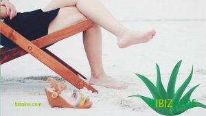 Catálogo para comprar Online consejos de belleza para el cuidado de pies y manos