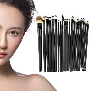 La mejor lista de brochas maquillaje sombra labios Maquiagem para comprar On-line – Los favoritos