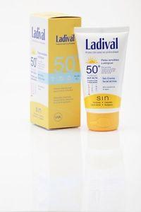 La mejor lista de crema solar facial oil free para comprar online
