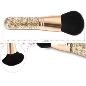 La mejor selección de Base maquillaje polvo pincel kabuki para comprar On-line – Favoritos por los clientes