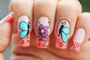 Recopilación de uñas pintadas bonitas para comprar Online