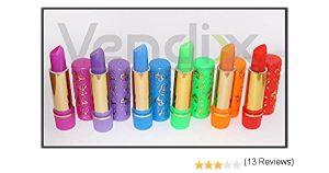 La mejor selección de Pintalabios magicos unidades duraderos aromaticos para comprar On-line