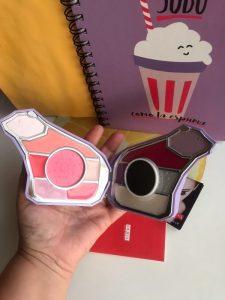 Lista de pupa estuches maquillaje para comprar Online