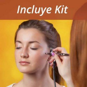 El mejor listado de kit de maquillaje en aerografo para comprar on-line – Los más solicitados