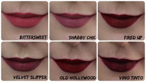 La mejor selección de Pintalabios Sleek MakeUp Labios para comprar On-line