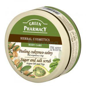 green pharmacy exfoliante corporal que puedes comprar Online