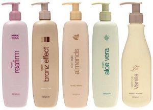 cual es la mejor crema hidratante corporal disponibles para comprar online