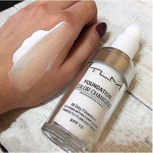 Base Maquillaje Larga Duración Corrector que puedes comprar por Internet – Los 30 favoritos