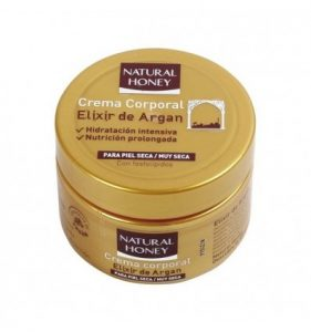 Recopilación de aceite corporal de argan natural honey para comprar on-line