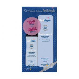 Catálogo para comprar Online pediatopic crema solar