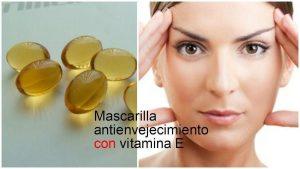 Catálogo de mascarillas caseras con vitamina e para el cabello para comprar online