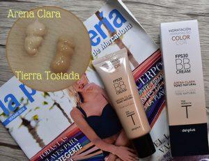 Catálogo de cc cream deliplus para comprar online
