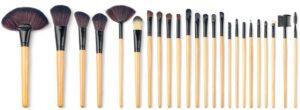 Lista de Brochas maquillaje forma brocha corrector para comprar por Internet