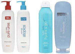 Selección de crema hidratante corporal efecto bronceado para comprar Online