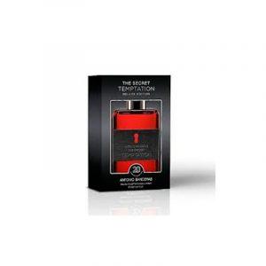La mejor recopilación de the secret temptation-desodorante para comprar Online – Los preferidos por los clientes