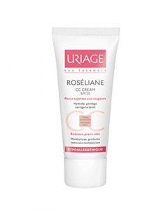 La mejor selección de cc cream roseliane uriage para comprar en Internet