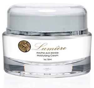 La mejor recopilación de crema facial hidratante antiarrugas antienvejecimiento para comprar en Internet