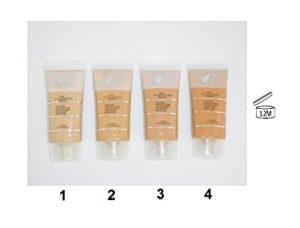 Catálogo para comprar On-line Base maquillaje fluido Beaute MODELE