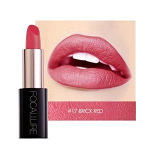 El mejor listado de Pintalabios terciopelo impermeable hidratante maquillaje para comprar On-line – El Top 20