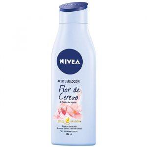 El mejor listado de nivea leche corporal aceite de oliva para comprar on-line – Los más solicitados