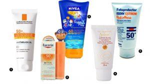 La mejor selección de crema solar proteccion total para comprar On-line – Los favoritos