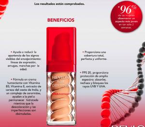 Base maquillaje humectante mujer colores que puedes comprar por Internet – Los Treinta más solicitado