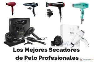 Listado de marcas profesionales de secadores de pelo para comprar – Los 20 más solicitado