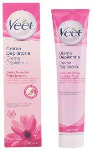 Recopilación de la crema depilatoria veet es buena para comprar – Los preferidos por los clientes