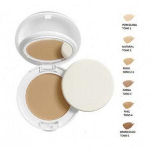 La mejor lista de Base Maquillaje Mineral Jarde Jarabe para comprar por Internet