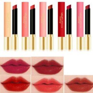 Listado de Pintalabios Terciopelo Antiadherente Accesorios Cosmeticos para comprar Online – El Top 30