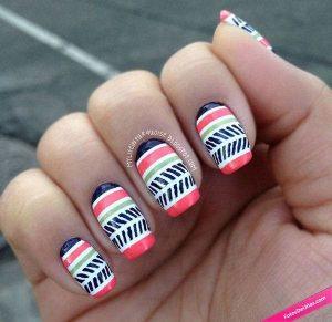 Catálogo para comprar On-line decoracion de uñas faciles para hacer en casa – El Top Treinta