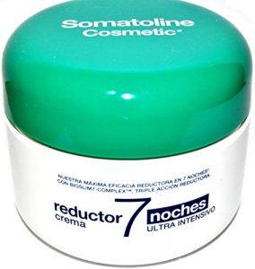 La mejor selección de crema reductora somatoline para comprar Online