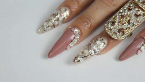 Selección de uñas de fantasia sencillas para comprar Online