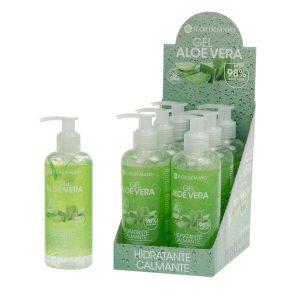 Recopilación de propiedades del gel de aloe vera en la piel para comprar On-line