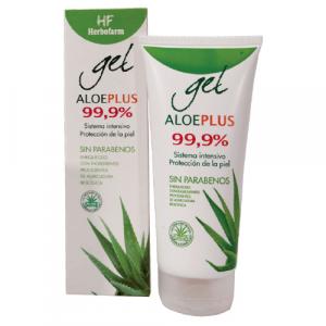 Ya puedes comprar Online los gel de aloe vera para la piel