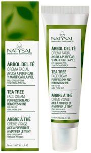 La mejor lista de crema facial arbol del natysal para comprar en Internet – Los mejores