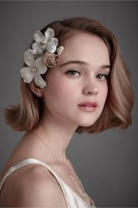 La mejor lista de tocados para pelo corto para comprar online