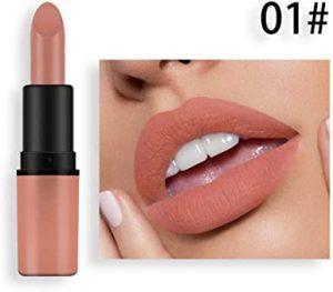 Ya puedes comprar en Internet los Pintalabios maquillaje calabaza duracion colores