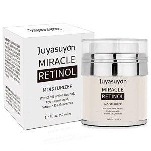 La mejor recopilación de crema hidratante facial antiarrugas antienvejecimiento para comprar – Los mejores