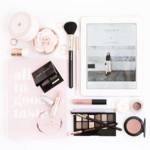 Listado de Brochas maquillaje mármol Beauty Kate para comprar en Internet – Los más vendidos