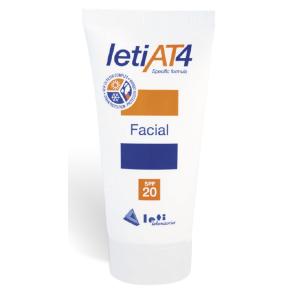 La mejor recopilación de crema hidratante leti at4 para comprar por Internet