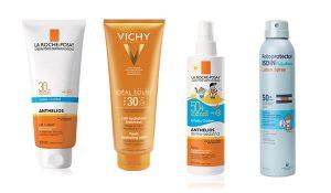 Catálogo de mejor crema solar bebe para comprar online