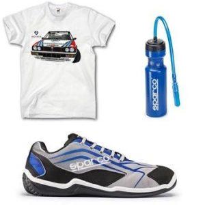 Catálogo para comprar Online complementos ropa