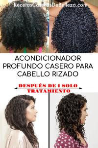 Opiniones y reviews de acondicionador natural para cabello ondulado para comprar Online