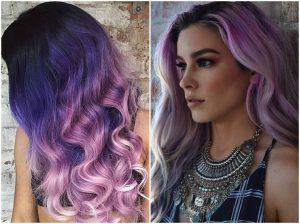 La mejor selección de tinte de pelo lavanda para comprar On-line