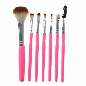 Lista de brochas maquillaje sombra cerdas naturales para comprar online – Los 30 favoritos