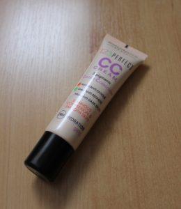 Listado de bourjois 123 perfect cc cream 32 para comprar on-line – Los mejores