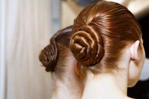Ya puedes comprar on-line los tinte de pelo cobrizo