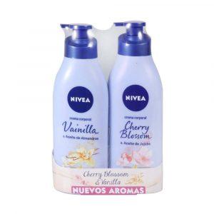 Selección de aceite corporal nivea para comprar on-line – Favoritos por los clientes