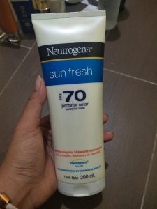 Reviews de neutrogena crema solar para comprar on-line – Los Treinta más vendidos